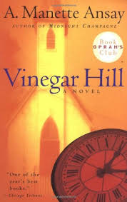 Vinegar Hill (Oprah's Book Club)