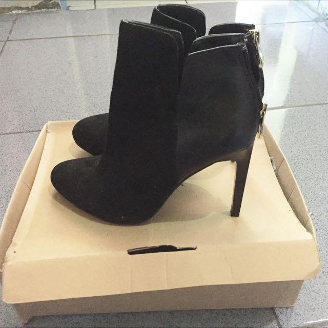 ZARA Heels (original)
