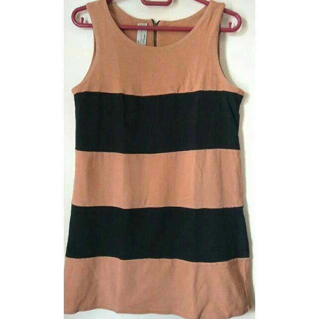 Zara Stripey Dress