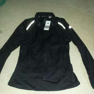 Adidas Running Light Jacket