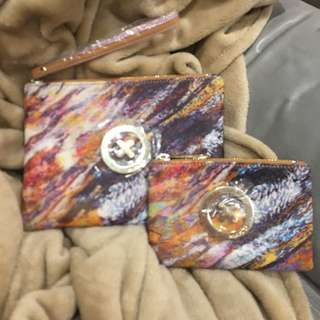 Mimco Alchemy Pouch Set