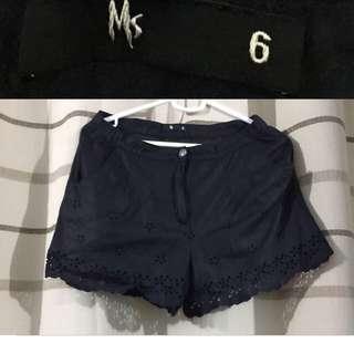 MS Shorts