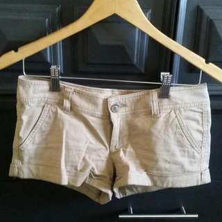 Hollister Shorts (Sz 1)