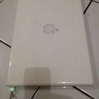 macbook white early 2008