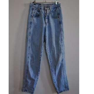 Zena 80's Vintage Jeans