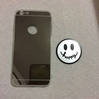 Mirror iPhone 6 Plus Case