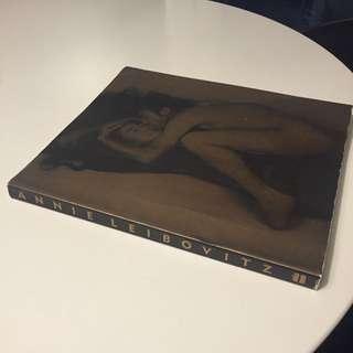 Annie Leibovitz- Coffee Table Book