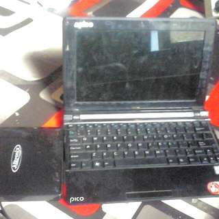 Notebook Dan Cd Room