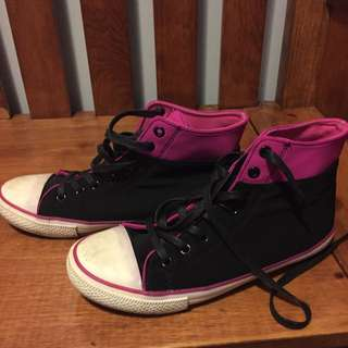 aldo shoes size 37
