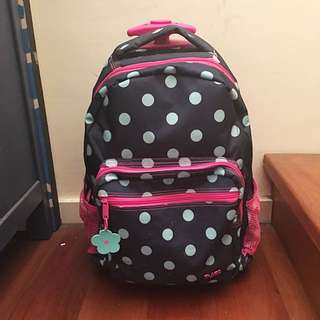 Luggage / Bag / Backpack With Wheels