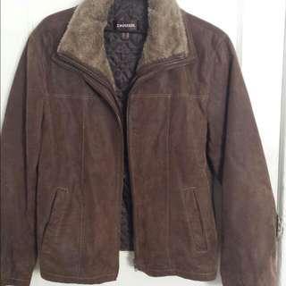 Danier Men's Leather Jacket
