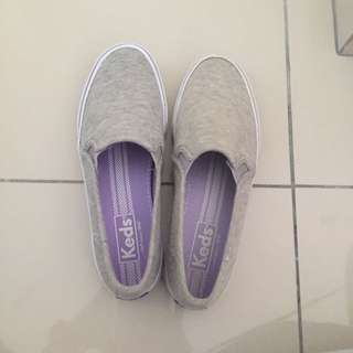 Keds Loafers Grey