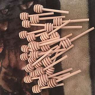 Honeycomb Sticks