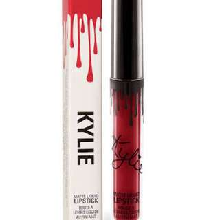 KYLIE Mary Jo K Lipstick And Liner - Authentic Purchased Off Website