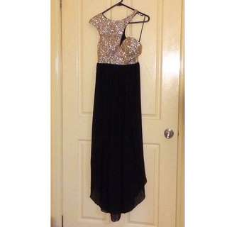 Size 8 Sequin Dress