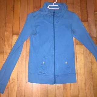 Blue Bench Sweater