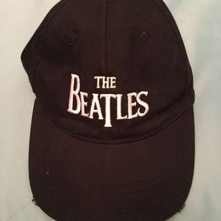 The Beatles HAT