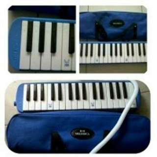Pianika DH Melodica