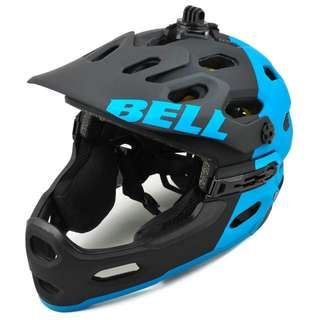 Bell Super 2R MIPS MTB Helmet - 2016