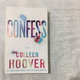 (RESERVED) Confess