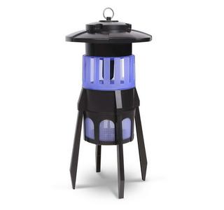 Waterproof UV Insect Fly Bug Zapper Killer 150m2 Coverage UVA Ultra Violet Light