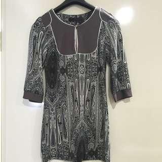 BNWT CHERRIE Dress
