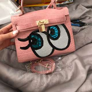 playnomore shygirl bag