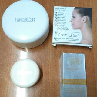 Racosme Products Sold As Set