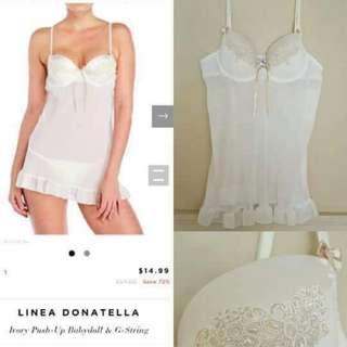 Linea Donatella Lingerie
