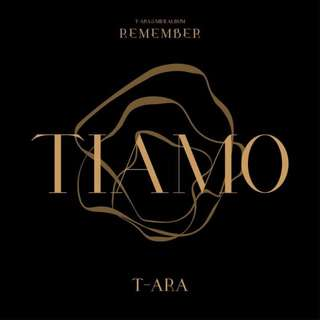 [PREORDER] T-ARA 12th Mini Album - Remember