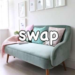 Lets Swap