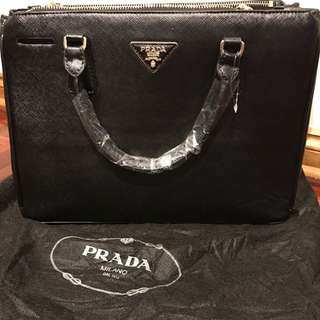 Prada Replica Bag
