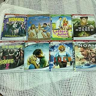3 FOR 10K! DVD COLLECTION