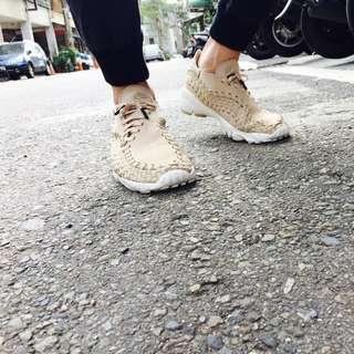 NikeLab Footscape Woven 大地色 駝色編織