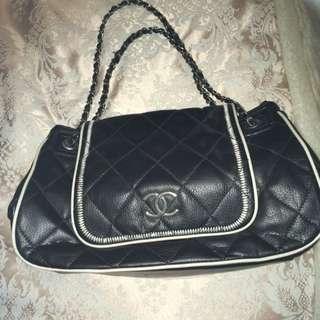 Chanel Bag (Faux)