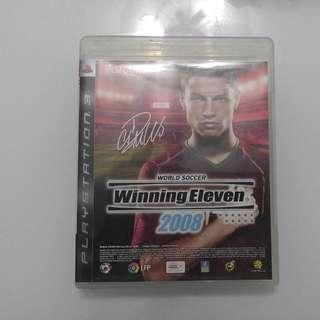 Ps3 Winning 2008