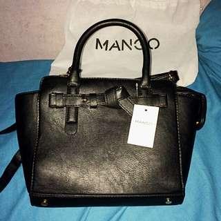 Mango Bow Sling Bag