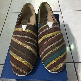 全新 男款懶人鞋 尺寸28.5