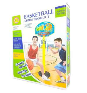 Mainan Anak TME Basketball Series Product