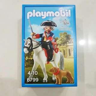 Playmobil 6799