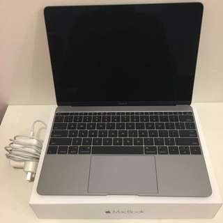 2015 New Macbook