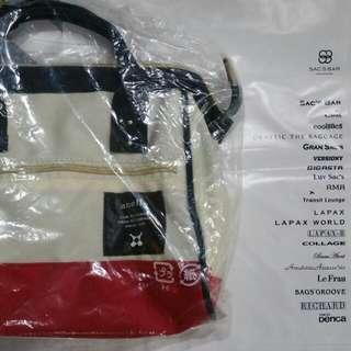 Authentic Anello Boston Bag Mini AT-H0851