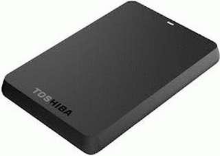 Hardisk 500Gb External Toshiba Usb 3.0 #HDD External