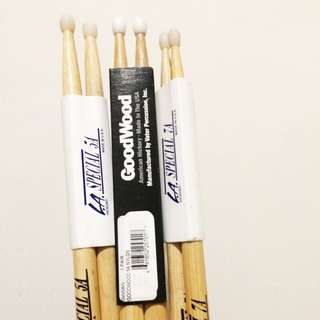NEW - Goodwood Stick Drum