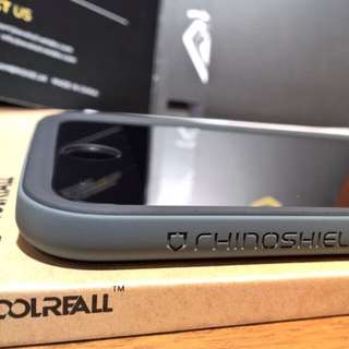 Rhino Shield crashguard (iPhone 6 Or 6s)