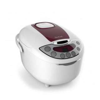[pending] Tefal Rice Cooker RK7035 Fuzzy Electronic