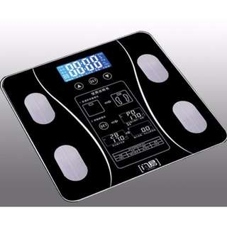 Electronic Multi Function High End Body Fat Analyser