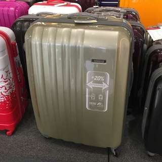 American Tourister Stream-Alpha Spinner 77/28