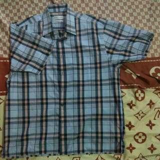 Men Shirt By Van Heusen Original