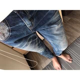 🚚 正韓 韓國帶回男友褲